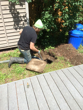 Septic System Issaquah WA